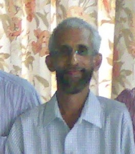 P R Guruprasad photo