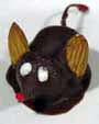 choc kiss mouse