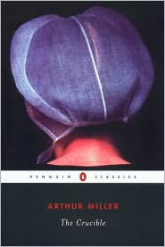 An analysis of the deterioration of salem in the crucible by arthur miller