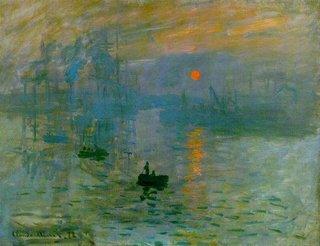 Monet Impression Sunrise-1