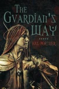 Guardians Way by Hal Portner