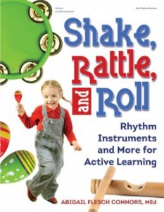 Shake Rattle Roll book cover
