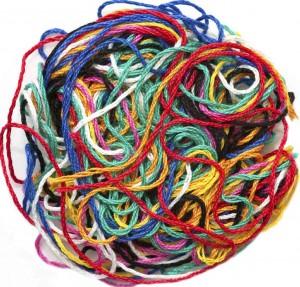 ball string